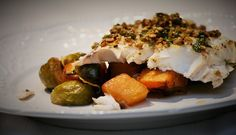 Oven-Baked Haddock with Veggies | Healthy, Gluten Free, Low Carb, Paleo Recipes
