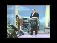 Rodney Howard-Browne Faith Healing