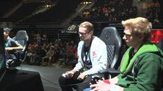 The Weekend In Esports: Smash Bros. Lights Up The Utah Jazzs Arena