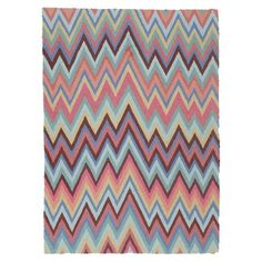 """I pinned this Bargallo 4' x 6"""" Rug from the Jolly Jewel Tones event at Joss and Main!"""