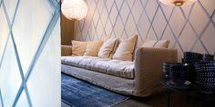 Caravane fr, sofas de lino