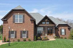 Frank Batson Homes, Nashville, TN