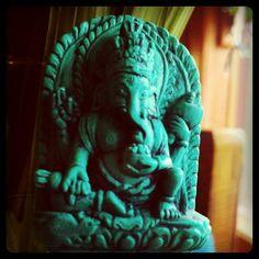 Lord Ganesh Om Gam Ganapataye Namaha   #Ganesha