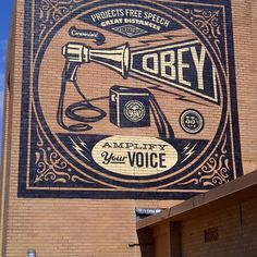 Obey, Asbury Park