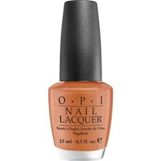 OPI Nail Polish - Clubbing. I need this for when i go clubbing ;)
