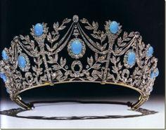 tiara de la casa de habsburg