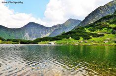 Západné Tatry - Slovakia