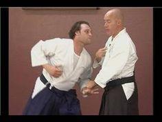 Ryotedori Waza: Intermediate Aikido Techniques : Finger Lock to Kotegaeshi from Ryotedori Aikido Techniques, Monica Brant, Chiropractic Wellness, Michelle Lewin, Ronda Rousey, Boxing Workout, Krav Maga, Taekwondo, Judo