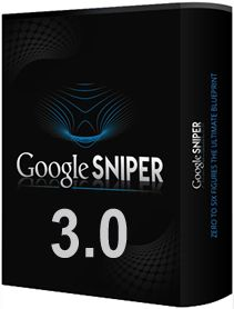 For all people around the world who want to start online business or even are struggling and getting no results, Google sniper 3.0 is the program that you need. Most of the people choose affiliate...