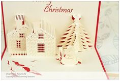 With the christmas season fast approaching, here we have decided to get into the festive spirit early by collating a list of pop-up christmas cards! The clever designs and complex mechanisms in the…