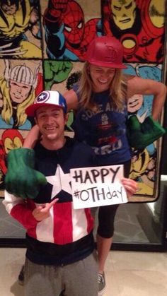 Shantal Van Stanton and Rob Buckley wishing fans a happy #OneTreeHill Day on Sep 23rd 2013.