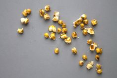 Miracle: How To Make Half-Popped Popcorn | Jen Osmon