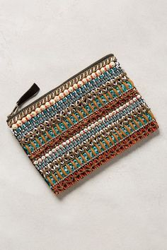 WE ♥ THIS!  ----------------------------- Original Pin Caption: Sitar Pouch