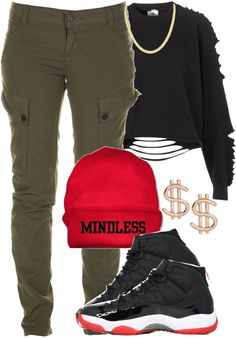 Fashion on Pinterest | Jordan Outfits, Jordan Shoes and ...