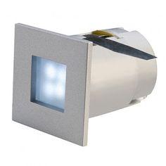 MINI FRAME LED, blau / LED24-LED Shop