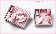 Μπομπονιέρες βάπτισης κεραμικό σέτ Container, Gift Wrapping, Gifts, Gift Wrapping Paper, Presents, Wrapping Gifts, Favors, Gift Packaging, Gift