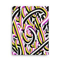 #kunst #leinwand #grafik #claruss #design Collection, Design, Art, Canvas Frame, Canvas, Kunst, Art Background, Performing Arts