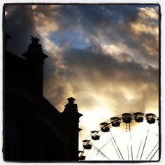 Enjoy! Clouds, Outdoor, Instagram, Life, Outdoors, Outdoor Games, Cloud