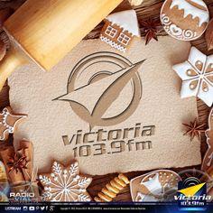 Buenos días amigos de #VictoriaFM... feliz #martes ... 02 de diciembre y ya el ambiente decembrino se siente en nuestra estación. Déjate acompañar por nuestra señal que te acompaña en estas #Navidades.