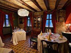 Restaurant Mensurstube in Heidelberg