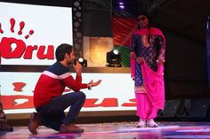 Chorus 2014 - Sunil Grover in form