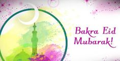 Bakra Eid Whatsapp DP 2017-Bakrid Profile Pic-Eid Al Adha Wishes SMS Quotes