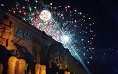 Festa a Gardaland: Il parco compie 40 anni! Gardaland compie 40 anni. Il parco divertimenti numero uno in Italia compierà 40 anni il prossimo 19 luglio, ma i festeggiamenti inizieranno già un giorno prima per protrarsi fino al giorno tanto att #gardaland #festa #40anni