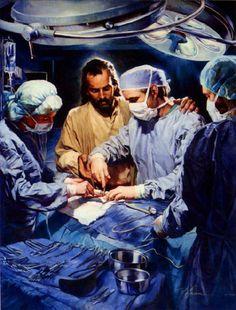 Dios cirujano