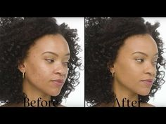 How to Cover Dark Spots | Sephora - YouTube