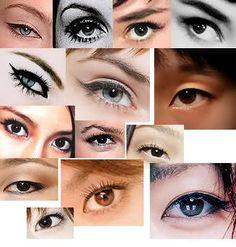 Beauty Tips: Makeup Tips: Liquid Eyeliner Tips: How to Put On Liquid Eyeliner Yourself