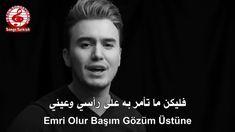 Mustafa Ceceli - Emri Olur مترجمة للعربية..Mustafa Shaze Gorane