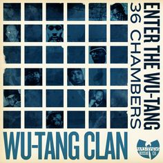 Blue Note inspired HipHop records #Design