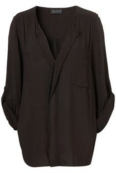 Black Planket Grandad- New at Top Shop! I Love Fashion, Passion For Fashion, Fashion Design, Top Mode, Designer Wear, Swagg, My Outfit, Dress To Impress, Fashion Forward