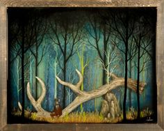 Luminous Reverie - Andy Kehoe