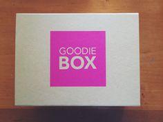 BLOG POST: Christmas Edition - Goodie Box