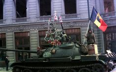 Romanian Revolution, Armored Fighting Vehicle, Car Wheels, Antique Stores, Cold War, Great Pictures, Military Vehicles, Battle, History