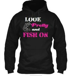 I want this hoodie now!