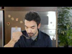 Ingrediente Secreto Especial FIM DE ANO R2 Salada de Tangerina com batat...