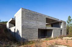 Aires Mateus. Private house . ARRÁBIDA (1)