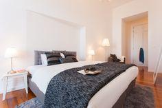 Suite D'CASTRO Apartment - Rua Cais de Santarém nº32 1ºesq. NO AirBnB