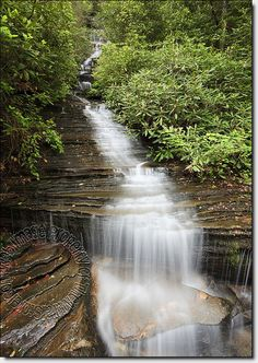 Stick On Wall Murals this would look awesome in the shower serenity waterfall door 1