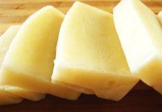 Turmeric soap to prevent wrinkles, aged and fair skin - Voor de huid - Homemade Facials, Homemade Beauty, Diy Beauty, Turmeric Soap, Coconut Oil Soap, Savon Soap, Soaps, Deodorant, Diy Shampoo
