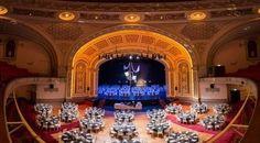 Hire our Venue - The Regent Theatre