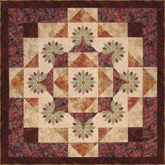 Janet Houts #quilt http://mercurystudios.net