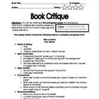 FREE study guide and assessment