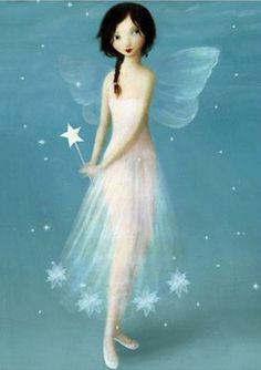 Stephen Mackey - Wish Fairy
