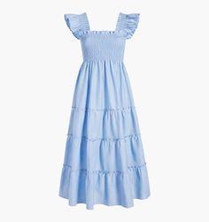 Gold Dress, White Dress, Sabrina Dress, Blue Dresses, Summer Dresses, Summer Outfit, Spring Outfits, House On A Hill, Feminine Dress