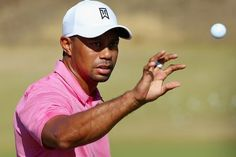 Tiger Woods' last-minute U.S. Open practice session raises questions about his confidence