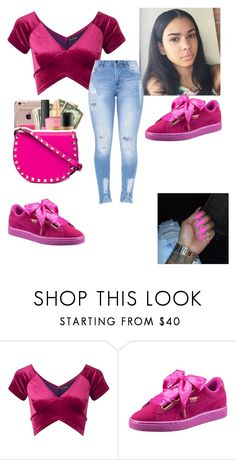 """""""👅😍🤤 """" I just wanna make you smile"""""""" by jayyyyyybaby ❤ liked on Polyvore featuring Miss Selfridge"""