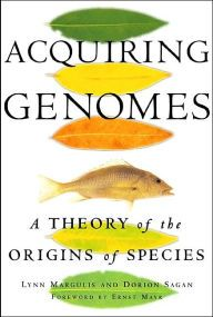 Acquiring Genomes: A Theory of the Origin of Species by Lynn Margulis Download